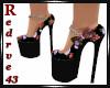 Freya Floral Shoes