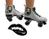 VD Roller Skates Animate