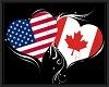 USA CANADA platform
