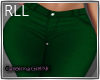 CG:JEANS Green RLL