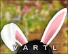 VT | Bunny Easter Ear