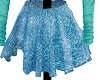 bloom v2 skirt winx club