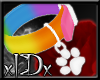 xIDx Rainbow Collar V2