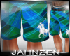 J* Stripes Shorts V6