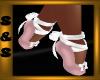 S&S Ballet Toe Shoes