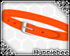 [H] Orange LL TiltedBelt
