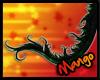 -DM- Fern Dragon Tail V2
