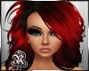 *R* Glormarie Black Red