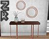 *Z Copper Entry Table
