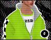 $ neon dad jacket