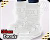 $ Moonboots - Snow