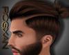 *R*Rhine Brown Hair