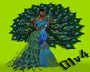 Peacock National Custom