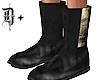 D+. Tabi Boots