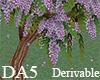 Fairy Flower Tree