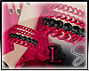 [Sev] Chained Pink |Left