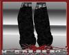 [ENV] FurBee Socks (BLAC