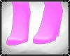 Pretty Bot Shoes