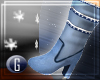 Christmas Joy Boots