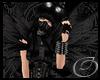 Goth demon