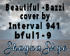 Beautiful Bazzi Cover