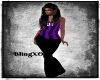 01 Purple n Black Fit