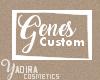 Genes Custom