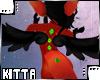 ~Kitta~Razy Back Spikes
