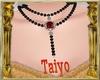 Custom Taiyo Necklace