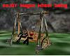 enJOY Wagon Wheel Swing