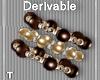 DEV -Pearl Bracelet LEFT