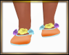 April Showers Shoes