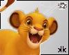 [BKika] young Simba