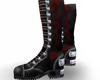 [TET] gothic boots