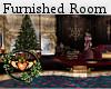 Furnished Retreat Room
