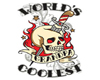 Worlds' Coolest GrandPa