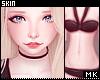 金. Cassie Skin