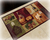 [Luv] 5B - Kitchen Rug