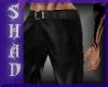 {SP} M Leather Pants