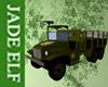 [JE] WWII Army Truck