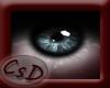 CsD Eyes f Blue grey
