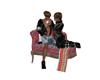 BoHo Lover's Chaise
