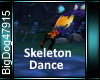 [BD]SkeletonDance