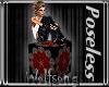 WS ~ Poseless Box