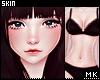 金. Kumiko Skin