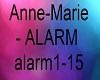 Anne-Marie - ALARM