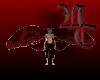 Blood six wings(ani.)