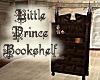 Little Prince Bookshelf