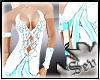 ~S~Neon blue venus