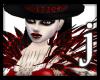 vampire feathers